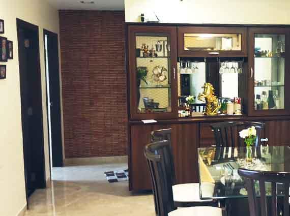 Luxurious Apartments JVLR Oberoi Splendor