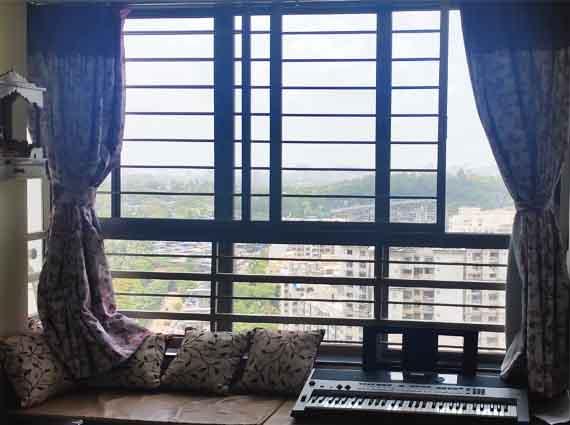 Luxurious Apartments Oberoi Splendor
