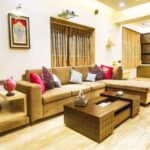 Vimla mahal 3 BHK south mumbai apartment