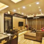 3 BHK Vimla mahal apartment peddar road