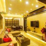 3 BHK south mumbai apartment