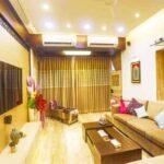 3 BHK apartment south mumbai