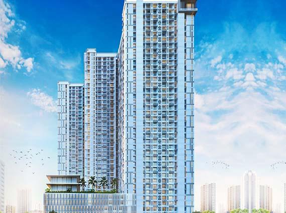 Auris Ilaria Malad Towers
