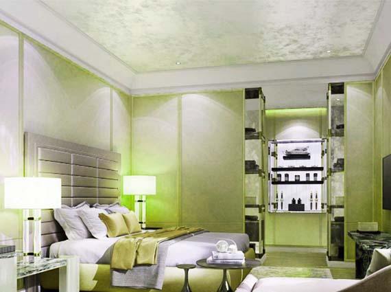 2 BHK Rustomjee Crown Homes Mumbai