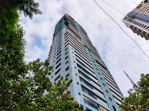 3 BHK Apartment RNA Mirage
