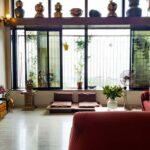 3 BHK Duplex Apartment Sion