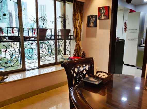 4 bhk residence for sale