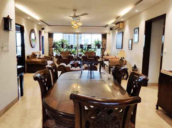 4 bhk Prabhadevi Houses