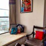 4 bhk apartment Raheja Empress Building