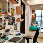 4 bhk apartment Raheja Empress Complex