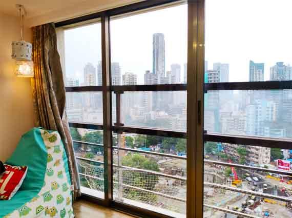 Prabhadevi south mumbai property for sale