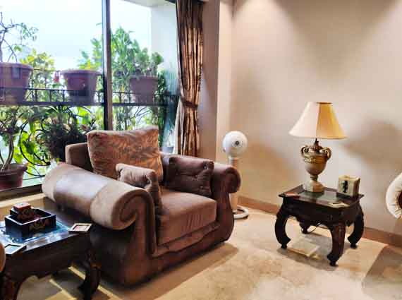 Luxurious apartments for sale 4 bhk