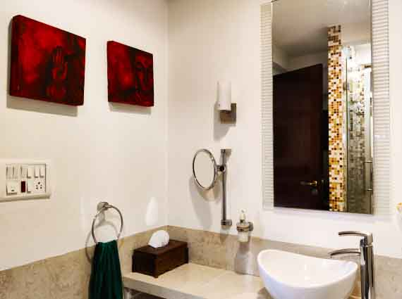 Luxury apartment for sale 4 bhk
