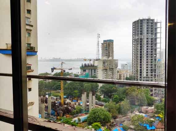 4 BHK Luxurious Apartment Raheja Empress Mumbai