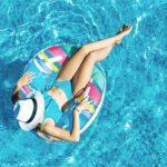 Auris Ilaria Swimming Pool