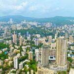 Auris Ilaria Skyscrapers Mumbai