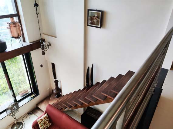 Duplex 3 BHK Apartment Sion