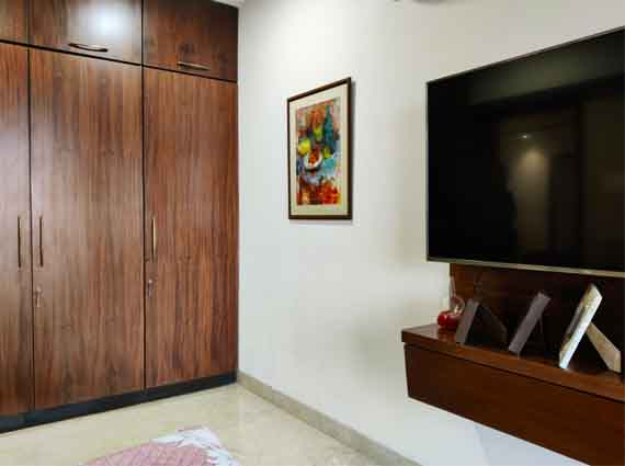 Residences for sale 4 bhk