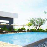 Nathani Heights Sea Facing Apartments Mumbai Central