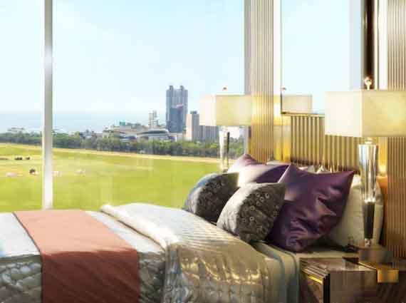 3 BHK Luxurious Apartment Piramal Mahalaxmi