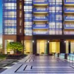 Luxurious Raheja Artesia Apartments 4 BHK
