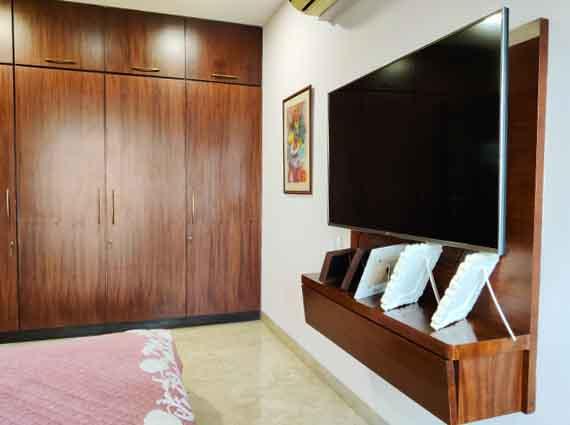Raheja Empress Prabhadevi 4 BHK Luxurious Apartment