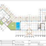 alibaug villa ground floor plan