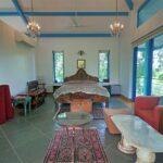 Luxury 4 BHK Villas Farmhouses
