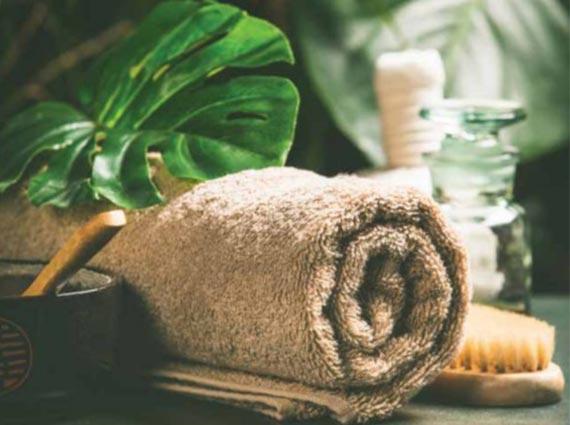 axis yog villa goa relaxing spa