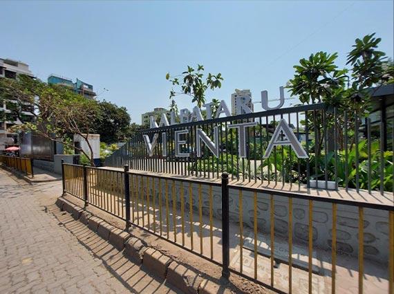 kalpataru vienta mumbai kandivali 4 bhk apartments