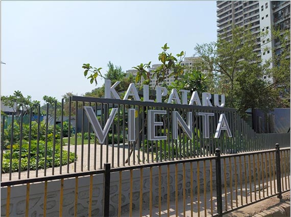 kalpataru vienta 4 bhk houses for sale in mumbai