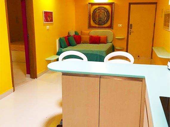 Affluent home interiors Rishikesh