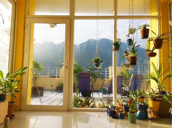 Beautiful Home Interiors Rishikesh