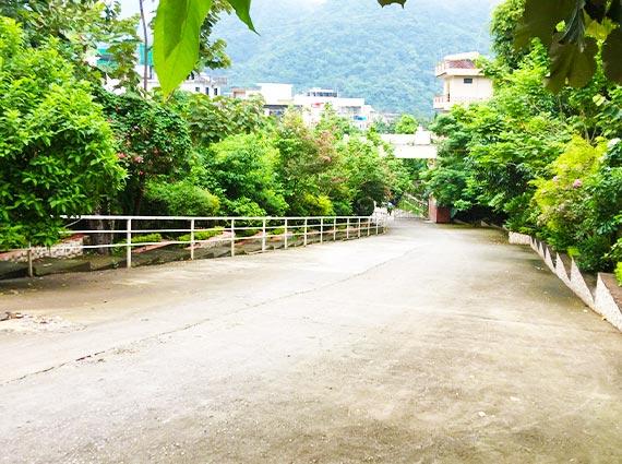 Deecon Valley