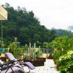 Serenity in Rishikesh