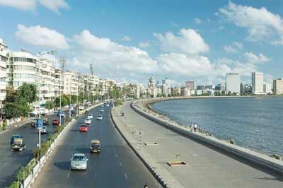 Marine Drive South Mumbai Properties