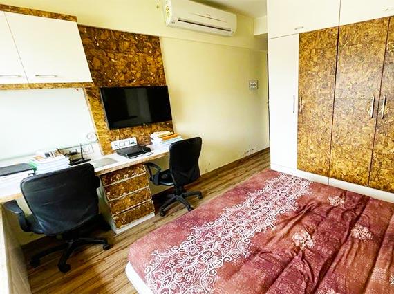 Fabulous Condition Resale Property Ashoka Towers