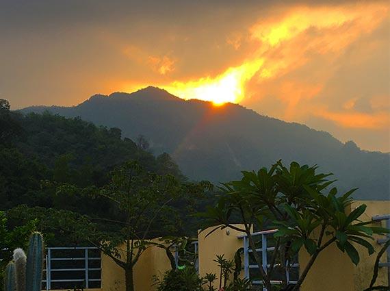 Mountain View Apartments Rishikesh