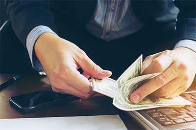 Cash Flow in Income Properties