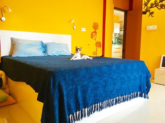 Designer Furnished Homes Tapovan Rishikesh
