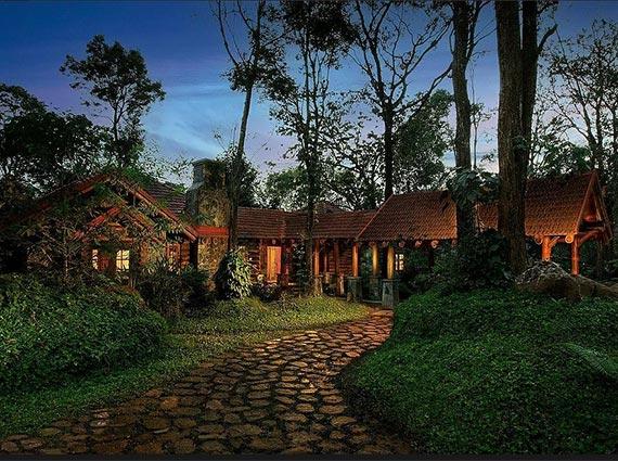 vacation home kerala wayanad