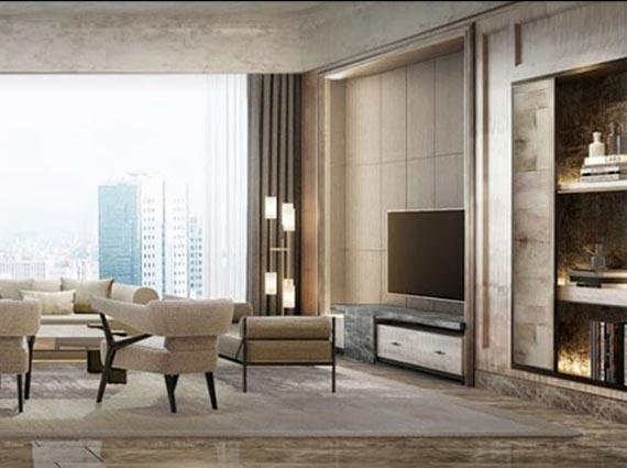 luxurious prabhadevi apartment rustomjee crown on sale