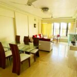 Fine Interiors in Resale Flat Ashoka Towers