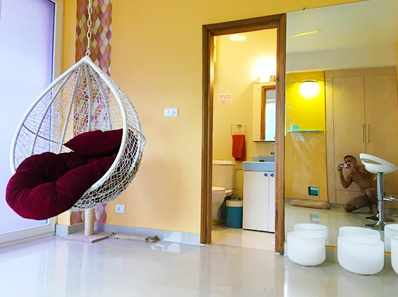 Fully Furnished flat for Sale Rishikesh