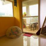 Furnished Studio Apartments Sale Tapovan Rishkesh