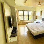 High End 3 BHK Apartment For Sale Versova