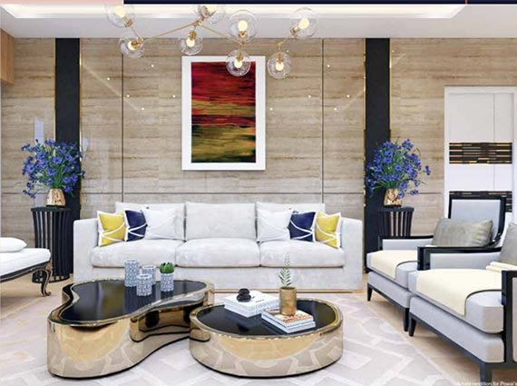 high end apartments for sale