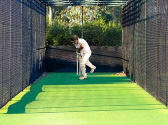 Hiranandani Gardens Cricket Pitch Powai