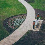 Hiranandani Gardens Pathwalk