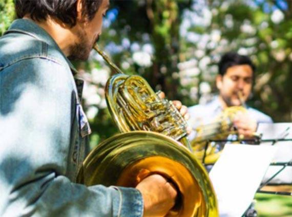 Hiranandani Gardens Performance Square